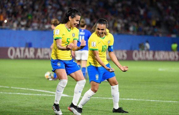 Coupe du monde féminine: Interdit aux femmes jusqu'en 1983, le foot reste «un espace masculin» au Brésil