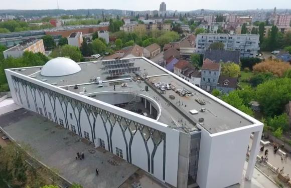 Radicalisme, UOIF, Qatar : la gigamosquée de Mulhouse (30% de musulmans) sent le soufre