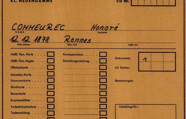 Une étape incontournable pour l'histoire de la Seconde Guerre mondiale : Arolsen
