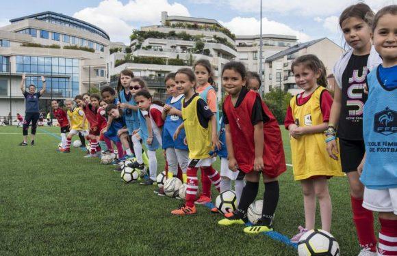 Le FF Issy, étendard du football au féminin