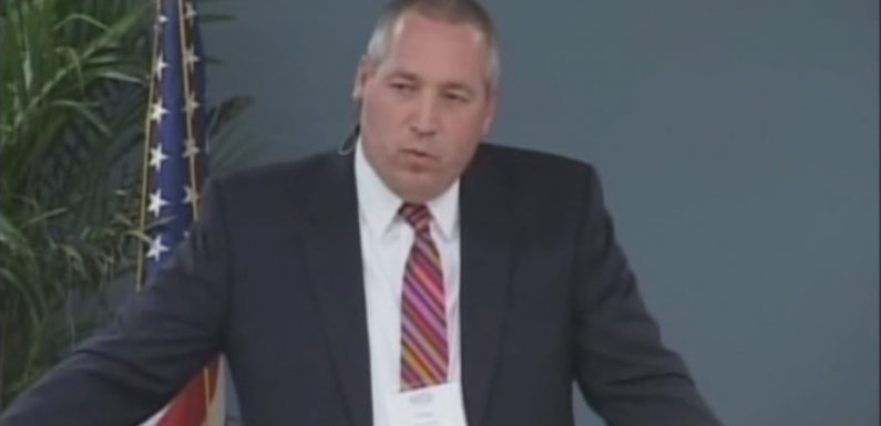 Tennessee prosecutor: Gay people not entitled to domestic violence protections