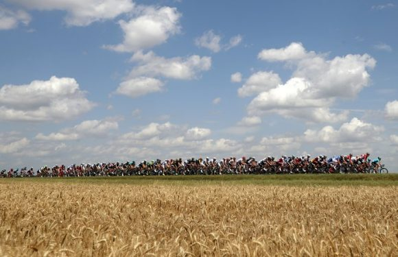 On your bike: a short history of the Tour de France