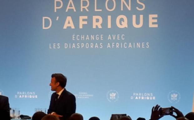Emmanuel Macron nomme un nouveau Béninois au Conseil présidentiel pour l'Afrique