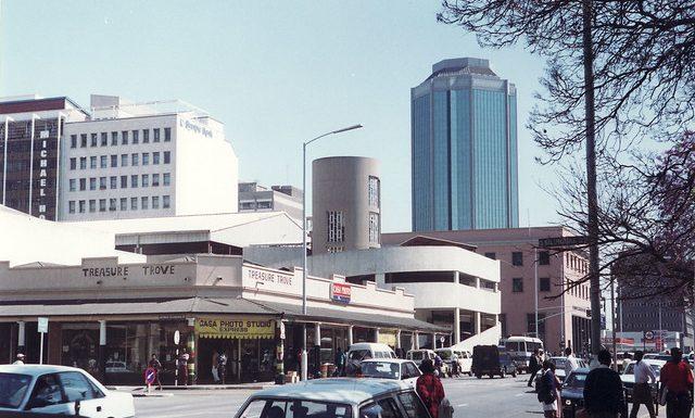 Le Zimbabwe est de retour sur le chemin de la croissance !