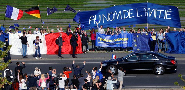 L'Alsace réunifiée et la Moselle européennes : une menace pour l'unité de la République ? (ENQUETE)