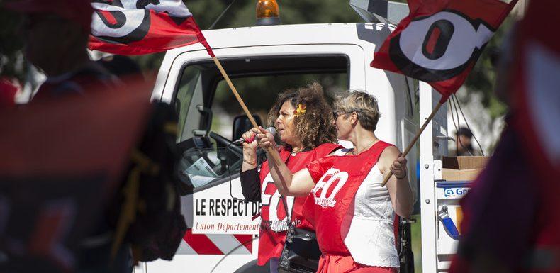 Retraites : les Français majoritairement opposés à la réforme en cours