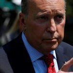 Pour le conseiller économique de Trump, la taxe française sur les Gafa est une «très grosse erreur»