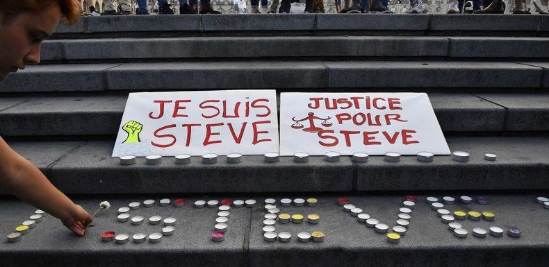 Affaire Steve : inquiétudes après le rapport de l'IGPN… une «affaire d'Etat» ?