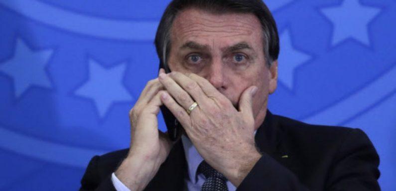 Brésil: Jair Bolsonaro refuse de rencontrer Jean-Yves Le Drian
