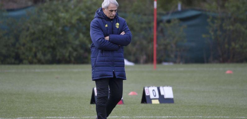 FC Nantes: En désaccord avec sa direction, Halilhodzic va quitter Nantes… Ziani, en pôle pour le remplacer?