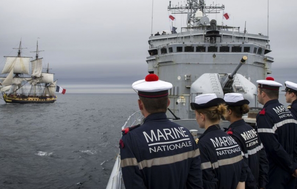 Pourquoi notre pays doit avoir une marine nationale de premier plan ! Par Richard Labévière