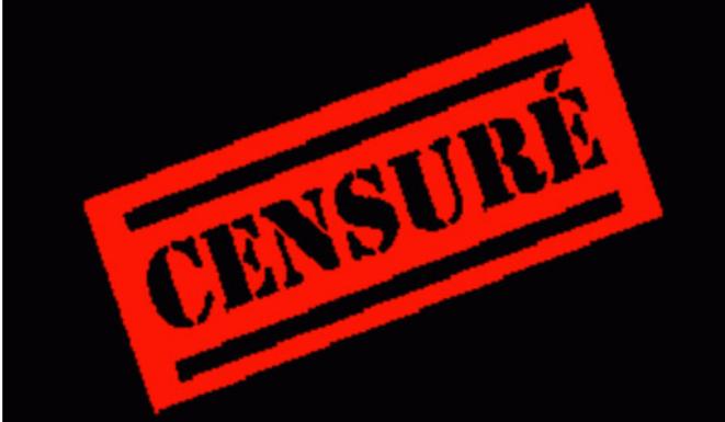 Facebook supprime arbitrairement la page du média Adoxa.info