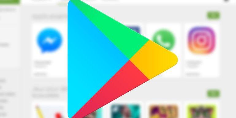 1325 applications du Play Store observent les utilisateurs sans leur accord