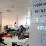 Don du sang : bientôt plus que 4 mois d'abstinence pour les gays
