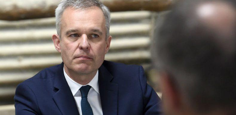 Homard, grands crus et dressing : François de Rugy s'engage à rembourser «chaque euro contesté»