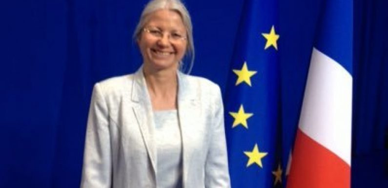 Agnès Thill : nous avons un parti unique et une pensée unique