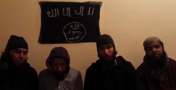 Maroc : peine de mort pour les assassins des deux Scandinaves décapitées à Imlil