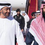 Abou Dhabi Leaks 1/2: Arabie saoudite, Emirats arabes Unis ; Le prurit belligène des deux princes héritiers du Golfe. Par René Naba