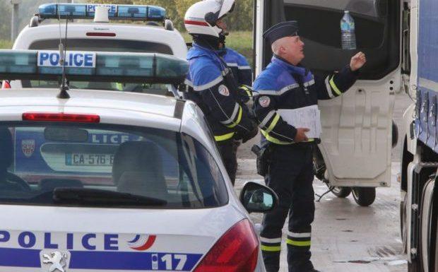 Une jeune femme tuée à l'arme blanche dans le hall d'un immeuble à Toulouse