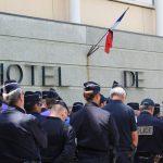 47 suicides : année noire pour la police nationale et piétinement à Beauvau