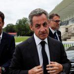 Sarkozy soutient le rapprochement d'Emmanuel Macron avec la Russie