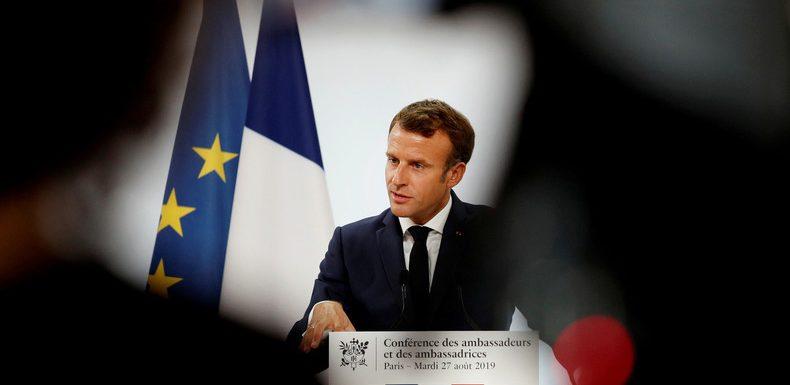 Emmanuel Macron face au défi de «l'Etat profond»
