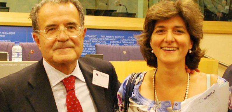Sylvie Goulard, une européiste fanatique