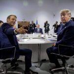 G7 à Biarritz : « Pour la première fois, Trump a vraiment besoin de ses partenaires pour avancer »