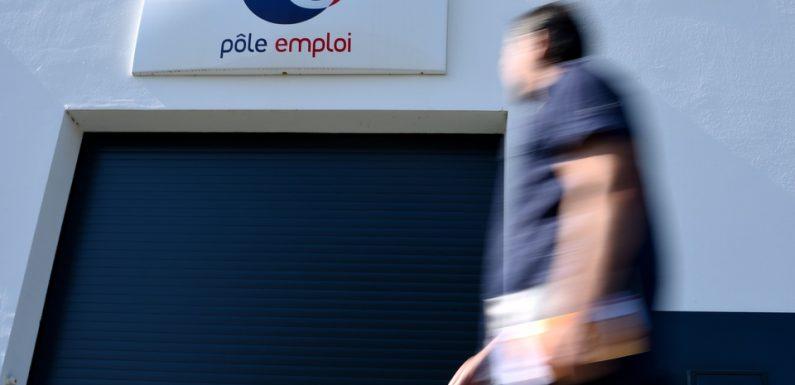 Le taux de chômage au 2ème trimestre en recul de 0,2 point à 8,5%