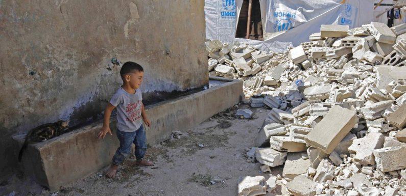 Liban : Beyrouth accusé d'avoir « expulsé par la force » près de 2.500 réfugiés syriens