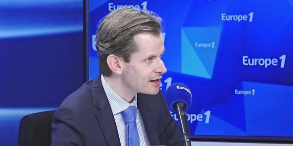 Larrivé (LR) dit redouter une « immigration de remplacement en France et en Europe » (MàJ)