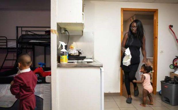 Noisy-le-Grand (93) : une résidence hôtelière pour 824 migrants sans-abri