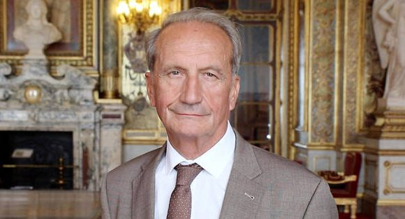 Gérard Longuet : « À LR, nous sommes à côté de la plaque »