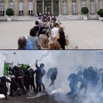 Gilets Jaunes vs Heritage Days: Fears Paris culture weekend could be marred by trouble