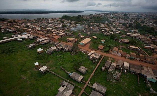 Comment la ville brésilienne d'Altamira est devenue l'épicentre de la crise de la déforestation en Amazonie