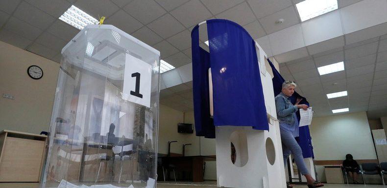 Elections locales en Russie : plus de 5 000 scrutins organisés dans tout le pays