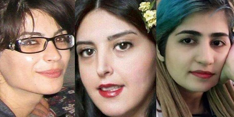18 ans de prison pour trois femmes syndicalistes en Iran