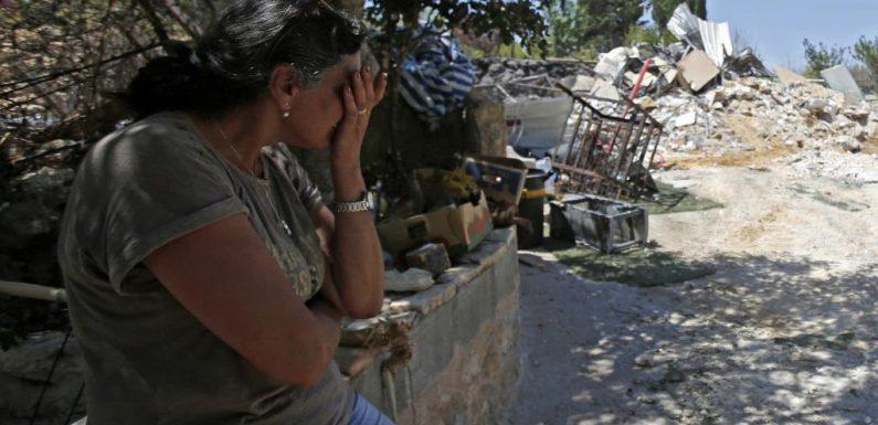Cisjordanie: avant les élections israéliennes, la colonisation se poursuit