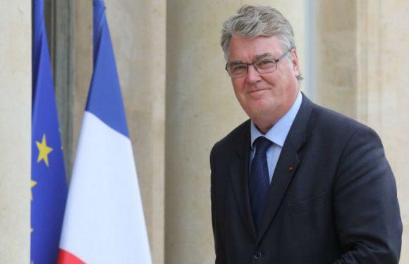 Jean-Paul Delevoye «ministre» des retraites : bienvenue en 2003 !