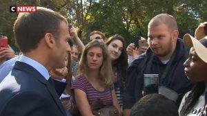 «Traverser la rue» pour trouver un emploi : le jeune homme visé par Macron a plutôt dû traverser le pays pour multiplier les petits contrats
