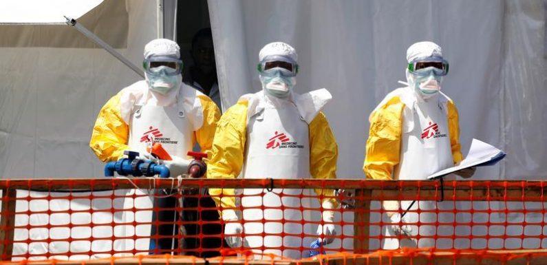 "MSF accuse l'OMS de ""rationner"" le vaccin contre Ebola"