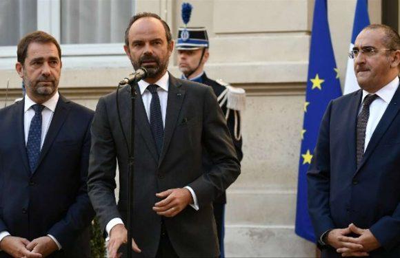 Tuerie à la Préfecture de police : Édouard Philippe lance deux missions d'évaluation des agents de la lutte antiterroriste