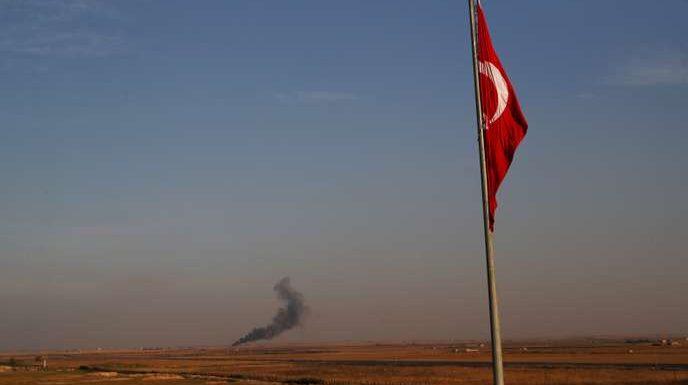 Kurdes : la honte et la guerre