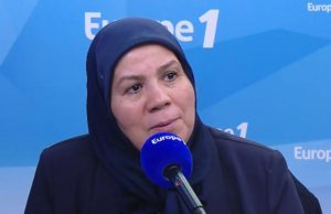 Latifa Ibn Ziaten : « Madame Le Pen, la mixité c'est la richesse de la France. On doit vivre ensemble »