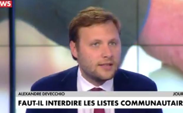 Alexandre Devecchio : « Des élus locaux de gauche et de droite ont gouverné avec les communautaristes et les islamistes »