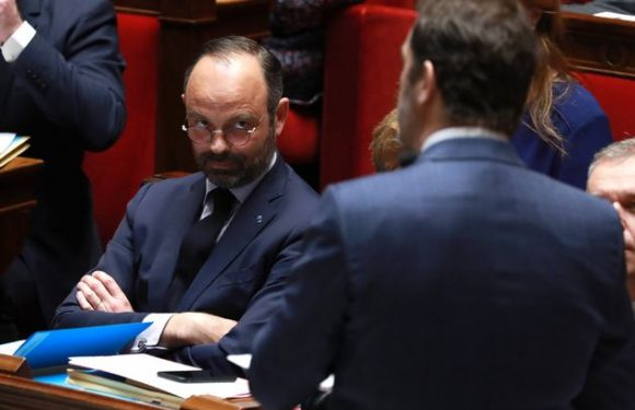 Tuerie à la préfecture: Castaner a toujours la confiance de Philippe
