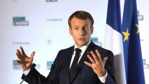 «Je ne comprends pas» : Macron désemparé face au rejet de Sylvie Goulard par le Parlement européen