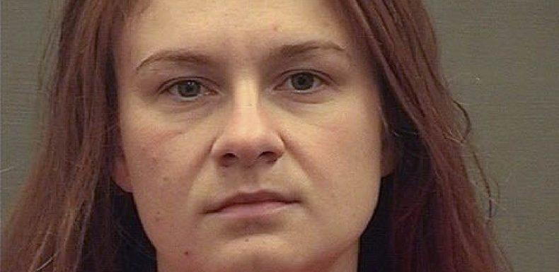 Après 18 mois de prison aux Etats-Unis, la Russe Maria Boutina sera expulsée vers la Russie