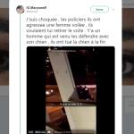 Seine-Saint-Denis : une femme a-t-elle été interpellée par la police en raison de son voile ?