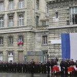 Terrorisme. Macron appelle à « une société de la vigilance »